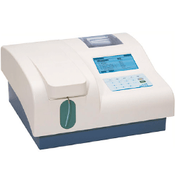 Chemistry Analyzer And Reagents